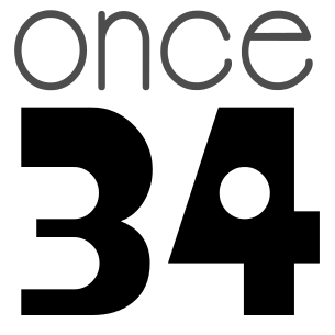 Once 34